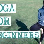 Yoga for Beginners | Javier Salinas